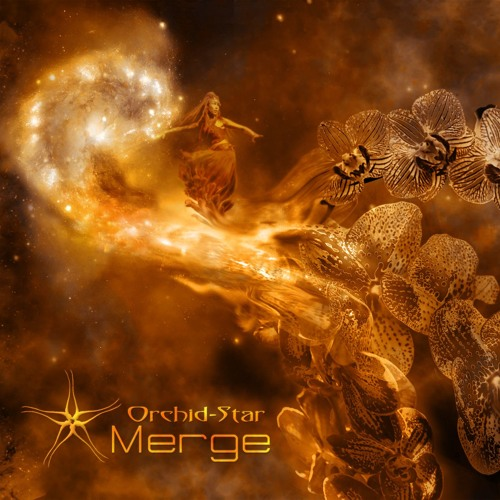 Orchid-Star - Merge - Album-taster mix