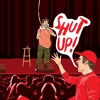 Get Off The Stage May 24