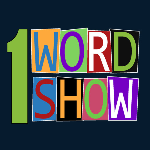 1 Word Show - RAPID FIRE with Jacob!