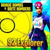 Post Malone 92 Explorer Fortnite Song Parody Mp3