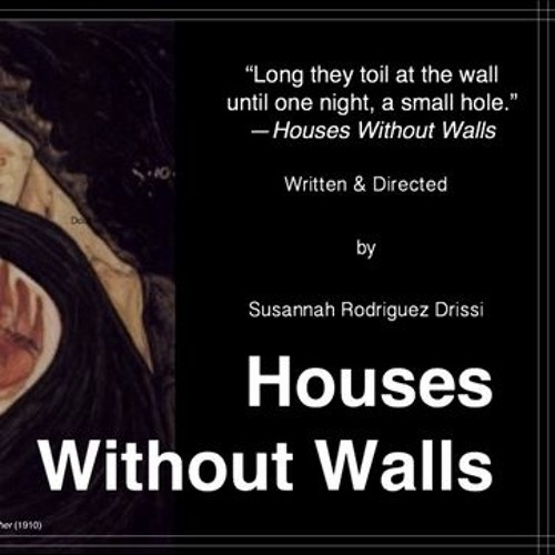 HOUSES WITHOUT WALLS - Interview with ALMA DEL BARRIO - KXLU 88.9 Radio - Part 2