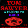 Overture - The Temples Of Syrinx (Rush cover) by Tom Sawyer, a Tribute to Rush '74-'81