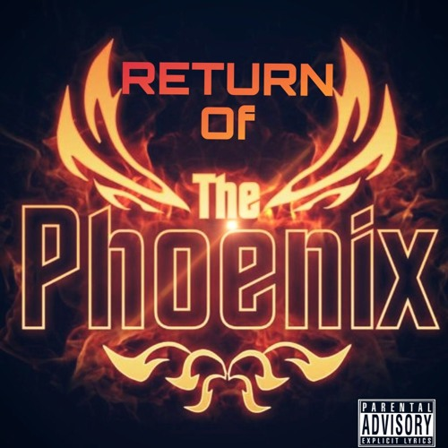 Return Of The Phoenix X Cerebral