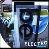 shew-24, WEST COAST ELECTRO VOL.1 - LBE Live Better Electrically, 45rpm California Electro Techno