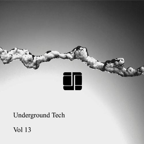Underground - Tech - Vol. 13