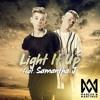 Marcus And Martinus Feat. Samantha J. - Light It Up (Tony Change BootMix)