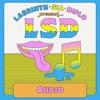 LSD - Audio ft. Sia, Diplo, Labrinth (MOZ REMIX) FREE DOWNLOAD