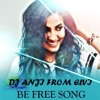 BE FREE SONG MIX BY DJ ANJI FROM ELVI CALL ME 7993091647 VOL 2