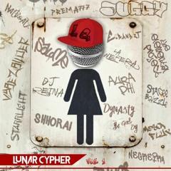 13 - Women With Vision ft. NatteR MC, Aura Phi, Salomé (prod. by NatBeatZ)