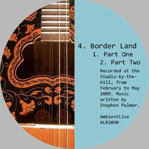 Borderland Part 1
