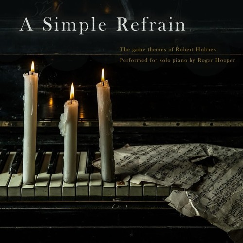 "Samples from ""A Simple Refrain"""