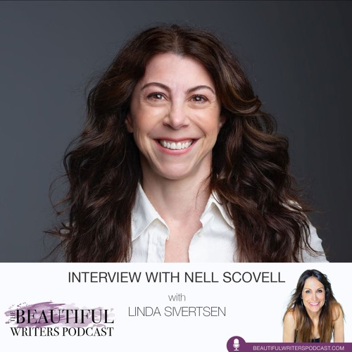 Nell Scovell: Just the Funny Parts & Then Some...