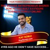 YPE102 - Interview with Kay Somji - The BadAss Entrepreneur