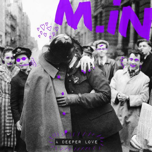 SNATCH112 01. A Deeper Love (Original Mix)- M.in (SNIP)