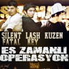 SilenT FaTaL & Lash Key '' NakaraT - Kuzen '' Eş ZamanLı Operasyon