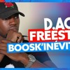 D.Ace - Booskap Freestyle (Prod by Salside)