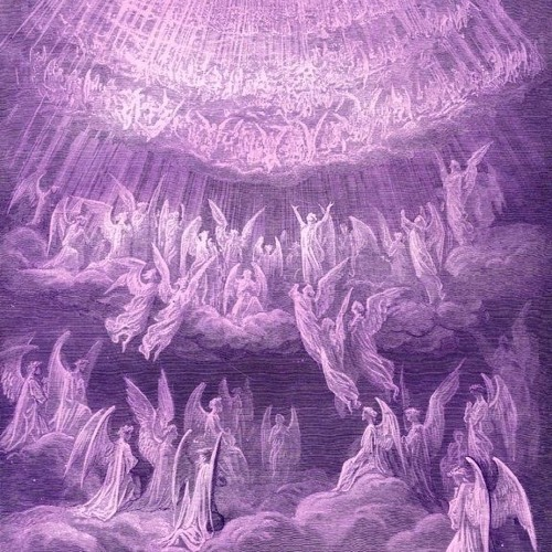"""Why Do the Angels Sing, """"Holy, Holy, Holy""""? (w/ Dr. Mark Baynes)"""