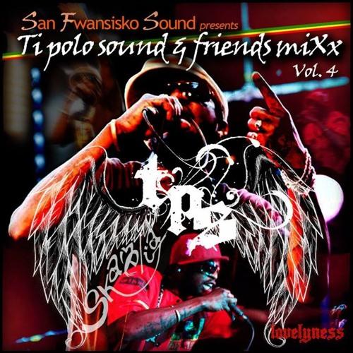 TI POLOSOUND & FRIENDS MIXX VOL. 4