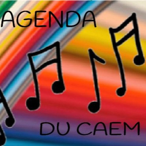 l'agenda du CAEM juin 2018