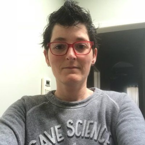 SciComm Episode 43 - Interview with Marion Leary