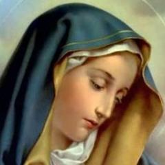 حبك يا مريم