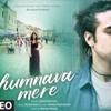 Humnava Mere Lyrical Video   Jubin Nautiyal   Manoj Muntashir   Rocky - Shiv   Bhushan Kumar