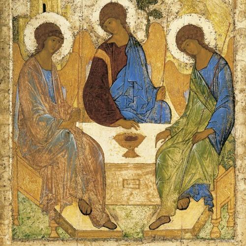 Dreifaltigkeitsfest: Wir feiern den Himmel
