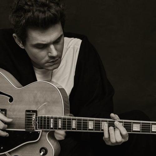 New Light - John Mayer (cover)