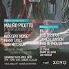 Live @ Wax Format 6th Birthday, XOYO London. 14.04.18
