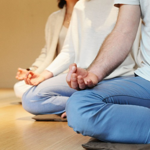 Naissance en pleine conscience - Méditation sur la respiration (15 min) avec la voix d'Anne Gendre
