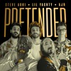 Steve Aoki - Pretender (Feat. Lil Yachty & AJR) X (Hydro Remix)