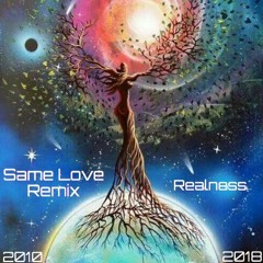 Same love Remix Featuring Mary Lambert - Conscious Rap (Repost)