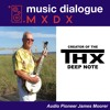 MXDX: THX Deep Note | James Moorer on his career at Lucasfilm and creating the iconic THX Deep Note