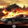 Dark Underground Rap Instrumental - Heavy Gangsta Hip Hop Beat - City In Flames
