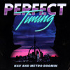 Nav X Metro Boomin - Perfect Timing (Type) Instrumental