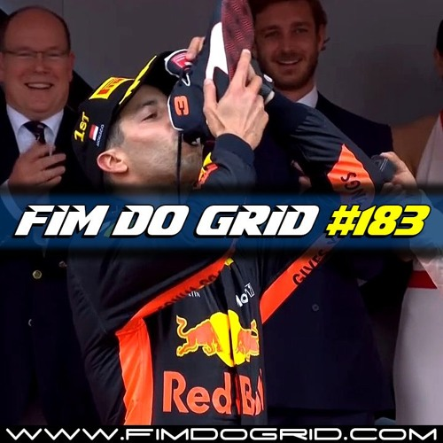 Fim Do Grid #183 | #F1 #MonacoGP