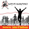#63 How Chasing Your Dream Can Change Your Life with Paul Kapsalis, author and former Indiana University Men's Soccer Player