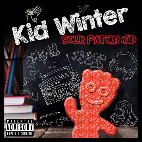 Sour Patch Kid
