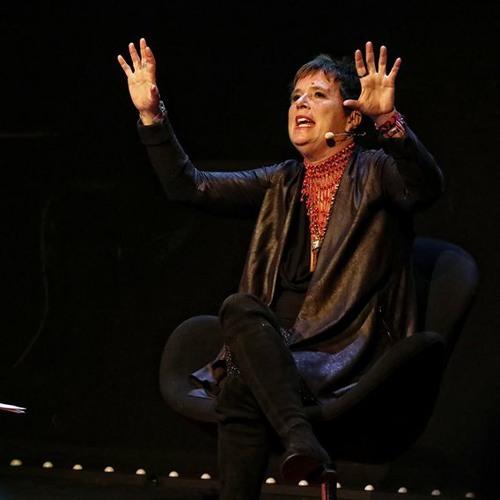 It's a Long Story - Eve Ensler