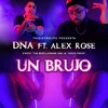 "DNA ft. Alex Rose - Un Brujo prod by: D'Note ""The Beatllionare"" & JX ""Oidos Fresh"""