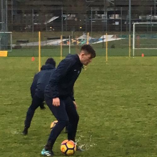 "Davide Taini: ""Domgjoni musste mit Kopfververletzung raus"""