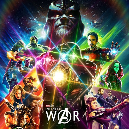Download Hd Avengers Infinity War 2018 Full Movie Free By Live