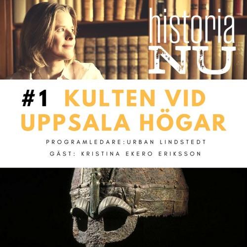 1. Kulten vid Uppsala högar