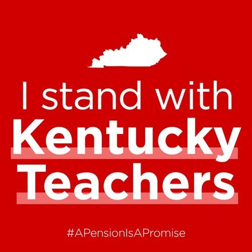The other America: Representative Attica Scott on the Kentucky teachers' strike