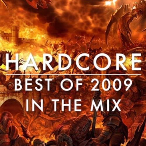 30 Minutes of Millennium Hardcore | Stricly 2009 | Mix 010 | By The Millennium Machine