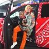 6ix9ine Tati Feat Dj Spinking Official Instrumental Mp3