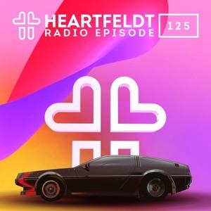 Sam Feldt - Heartfeldt Radio #125
