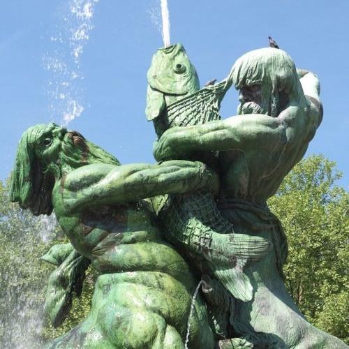 3 ubg fountain