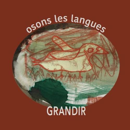 """Lons le Saunier le 30 mars 2018, restitution de """"Osons les langues, grandir"""""""