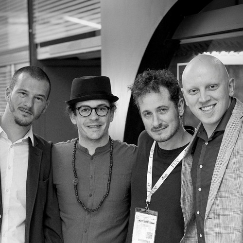 Ep. 115 Monty Waldin interviews @cantinasocial (Adriano Amoretti, Matteo Franco, John Murnane)